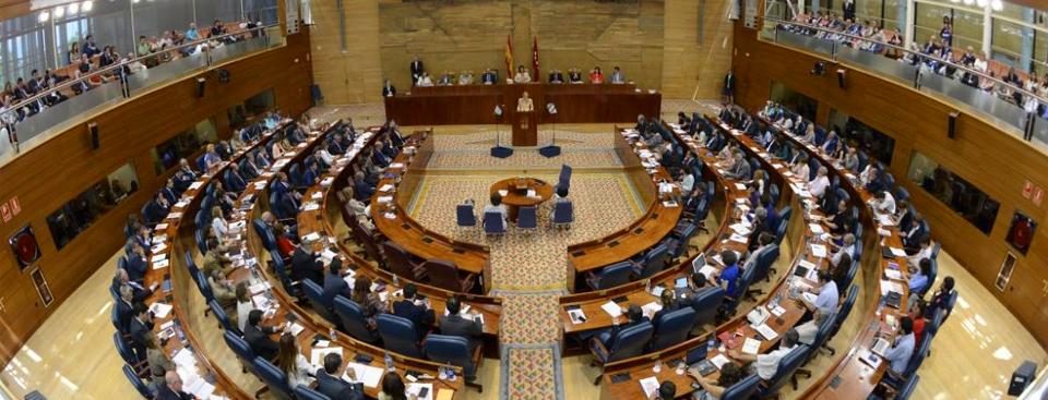 Asamblea_Madrid Transexualia