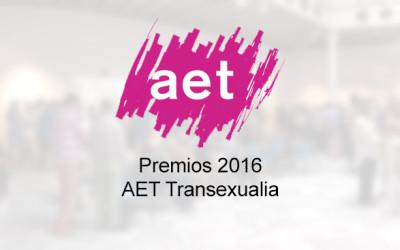 Premios 2016