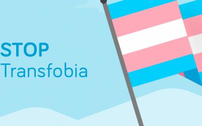 Stop Transfobia Trnasexualia