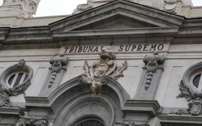 Tribunal supremo transexuales Registro Civil