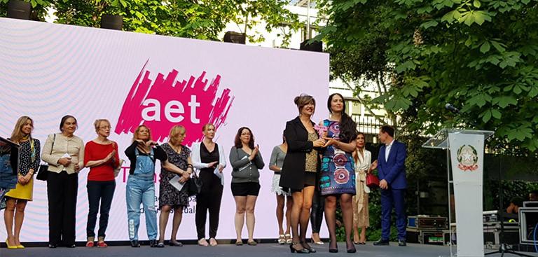 Premios Transexualia 2018