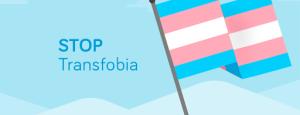 Stop transfobia