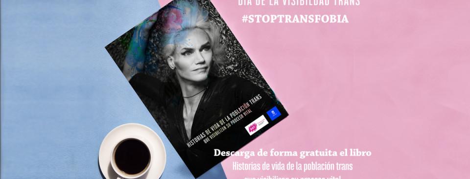 Cabecera Dia visibilidad trans post