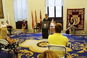 Estudio Transexualia - Situación Lesbianas en la Comunidad de Madrid