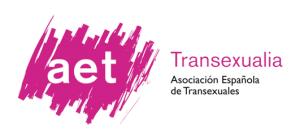 Logo Transexualia horizontal
