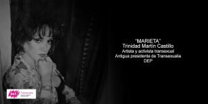 Marieta DEP TW