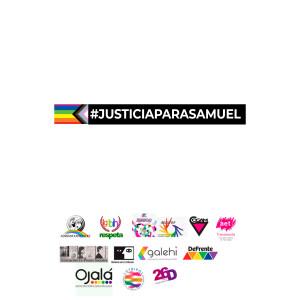 justiciaparasamuel 2